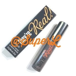 2/$15 Benefit They're Real Beyond Mascara Volume